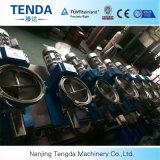 Machine van de Voeder van de Schroef van de Fabrikant van China de Tweeling voor Talkpoeder