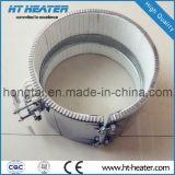 蒸気部屋の赤外線サウナは陶磁器のバンド・ヒーターを分ける