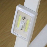 Atacado Super Bright Wireless LED Light Switch