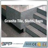 Het Hout van het Bouwmateriaal zoals de Tegel van de Vloer van de Steen van het Graniet van Aders (800*800mm)