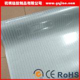 Película estratificada lustrosa elevada do PVC/película/vácuo imprensa da membrana que pressiona a película