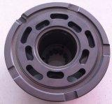 Baugerät-Hydraulikpumpe zerteilt (PVD-2B-42B)
