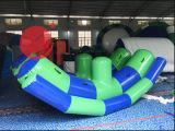 Взбираться раздувной раздувной воды игры спорта воды 2017 плавая (T12-012)