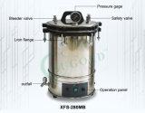 De draagbare Sterilizer/18L 24L Sterilisator van de Sterilisator/xfs-280CB/Steam