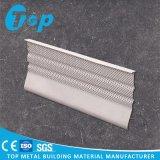 Aprire il soffitto resistente della lamierina del vento di alluminio di griglia