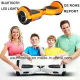 8 motorino astuto dell'equilibrio di auto di Hoveboard del motorino della scheda dell'equilibrio della rotella elettrica del motorino 2 dell'equilibrio di pollice