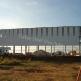 De geprefabriceerde Mechanische Bouw van het Staal met SGS Certificaat