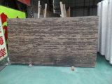 Professional marrón de la fábrica más grande de Golden Beach Marble