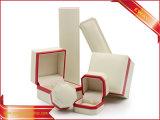 رفاهية مجوهرات [جفت بوإكس] حلق صندوق مدلّاة صندوق عقد صندوق