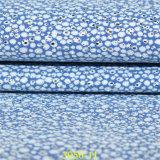 Venda quente Bronzagem PU couro artificial para Mulheres Sapatas da Parte Superior