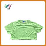 De Afgedrukte T-shirt van de douane Katoen voor Mensen (hYT-S 022)