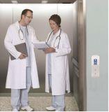 Levage médical de civière d'ascenseur d'ascenseur d'hôpital d'ascenseur de bâti