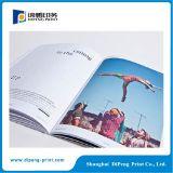 Paper Magazine Printing Fornitore