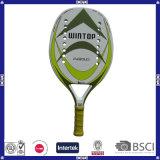 Raquete de tênis de praia profissional Btr-4006 a ouro
