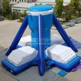 Valeur élevée et durable de l'échelle fou Kk Inflatables