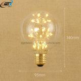 Économiseur d'énergie 1W 2700K E27 Chandeleir Bougie Lampe à LED