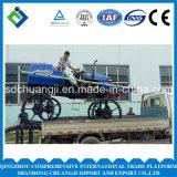 Pulvérisateur de moteur diesel à la machine agricole
