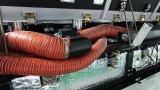 De LEIDENE Solderende Oven van de Terugvloeiing voor het Verwarmen van de Raad van PCB