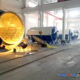 Ingenieurs Beschikbaar aan het Lamineren van het Glas van de Dienst Autoclaaf (Sn-BGF2045)