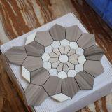 Застекленная плитка пола строительного материала китайская каменная мраморный отполированная &