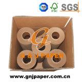 Saco funcional de boa qualidade Kraft Paper in Roll Size