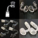 Gldg 4mm het Thermische Kwarts Banger van de Dikte voor de Waterpijp van het Glas