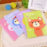 Cuaderno tamaño pequeño