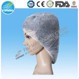 Protezioni Bouffant non tessute a gettare per capelli lunghi