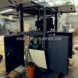 변압기 건조를 위한 동봉하는 약실 두 배 단계 진공 펌프 기계