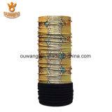 Bandana al por mayor de múltiples funciones de la bufanda del paño grueso y suave