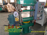版の加硫機械、加硫機械、加硫の出版物