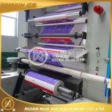 Nx 시리즈 - (따로 잇기) 8개의 색깔 Kraft 종이 Flexographic 인쇄 기계