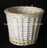 Настраиваемые плетеной кадки для садоводства