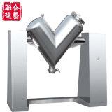 150L de V-vormige Hoge Efficiënte Mixer van de werkende Capaciteit
