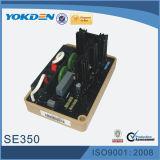 Regulador de voltaje automático estándar del generador AVR Se350