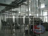 Ligne de production de jus de mangue frais