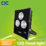 La mayoría de la luz de inundación al aire libre de gran alcance de la luz 150W LED del punto