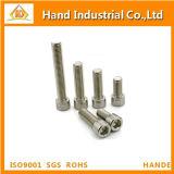 Tornillo Hex de alta resistencia del socket de Hastelloy B2 2.4617