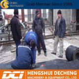Pleister van het Merk van China Dci van de Apparatuur van Calciner van Paren