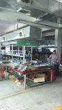 10L de capacidad vender Cocina calentador de agua de gas caliente (JZW-004)