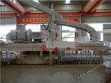 Steen die Machine om Graniet/Marmer profileren (FX1200) Te snijden