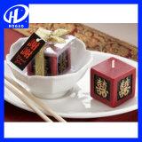 regalo stagionale di celebrazione della cera della soia 8.1oz, fragranza domestica fine