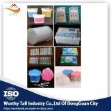 Cotonete de algodão que faz e máquina de empacotamento (despesas diárias)
