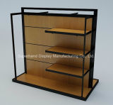 Manier Dame Store Garment Display Rack