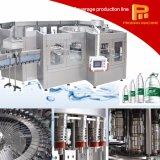Завод автоматической вполне питьевой воды разливая по бутылкам