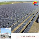 경쟁 가격 알루미늄 태양 지상 설치 시스템 (NM014)