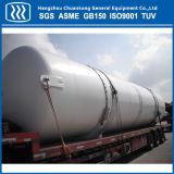 Kälteerzeugende Flüssigkeit-Sammelbehälter für flüssigen Stickstoff