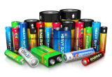 OEM het Navulbare 18650 Pak van de Batterij van het Lithium Ionen met de Certificatie van Ce UL RoHS BIB