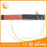 12V Verwarmer van de Verkoop van China van de Hitte van de zaailing de Mat Aangepaste direct