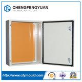 Gabinete de distribuição de chapa metálica de distribuição elétrica OEM
